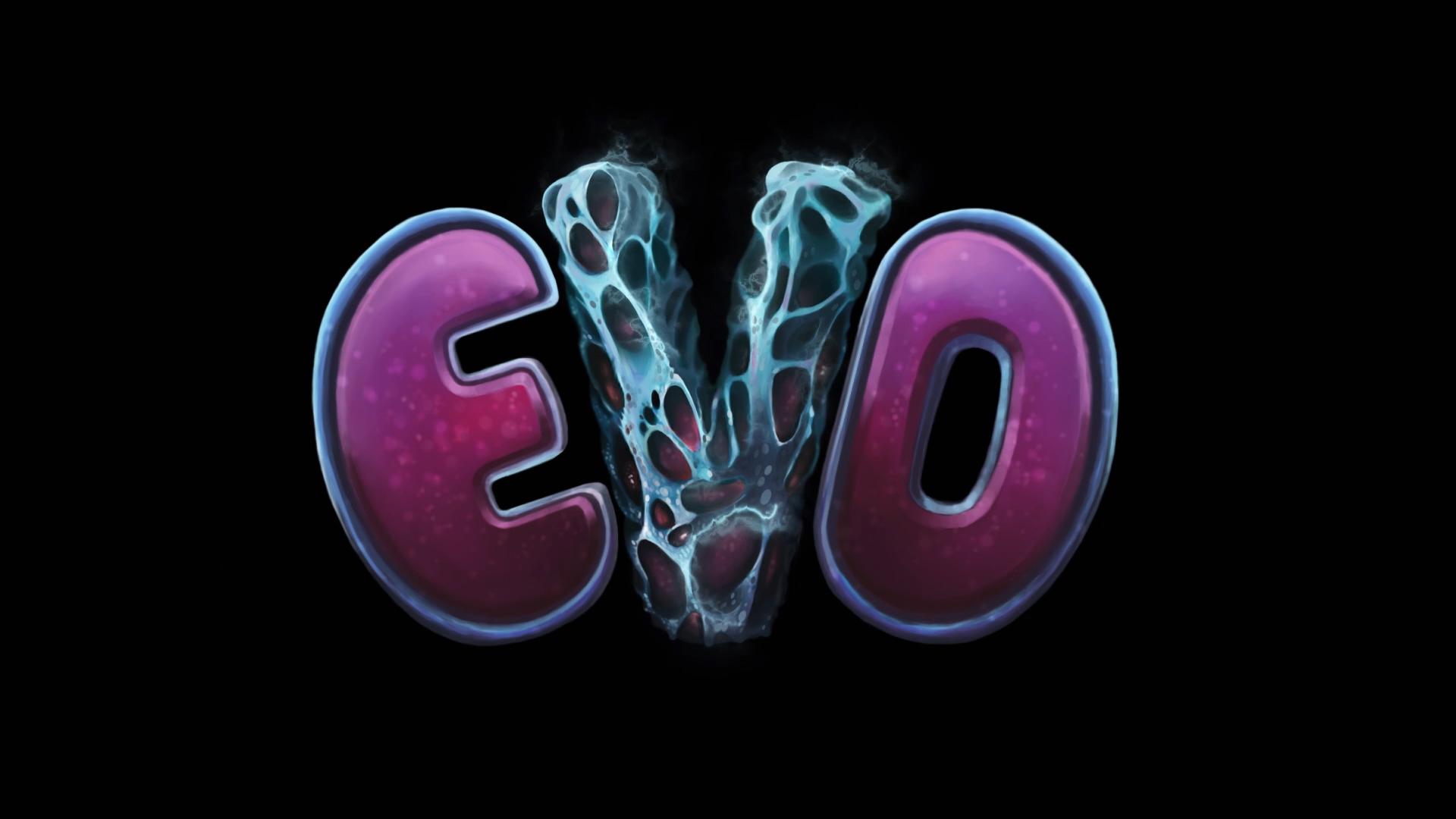 EVO Gameplay Concept Demo